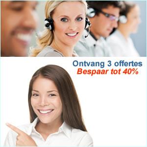 telemarketing offertes